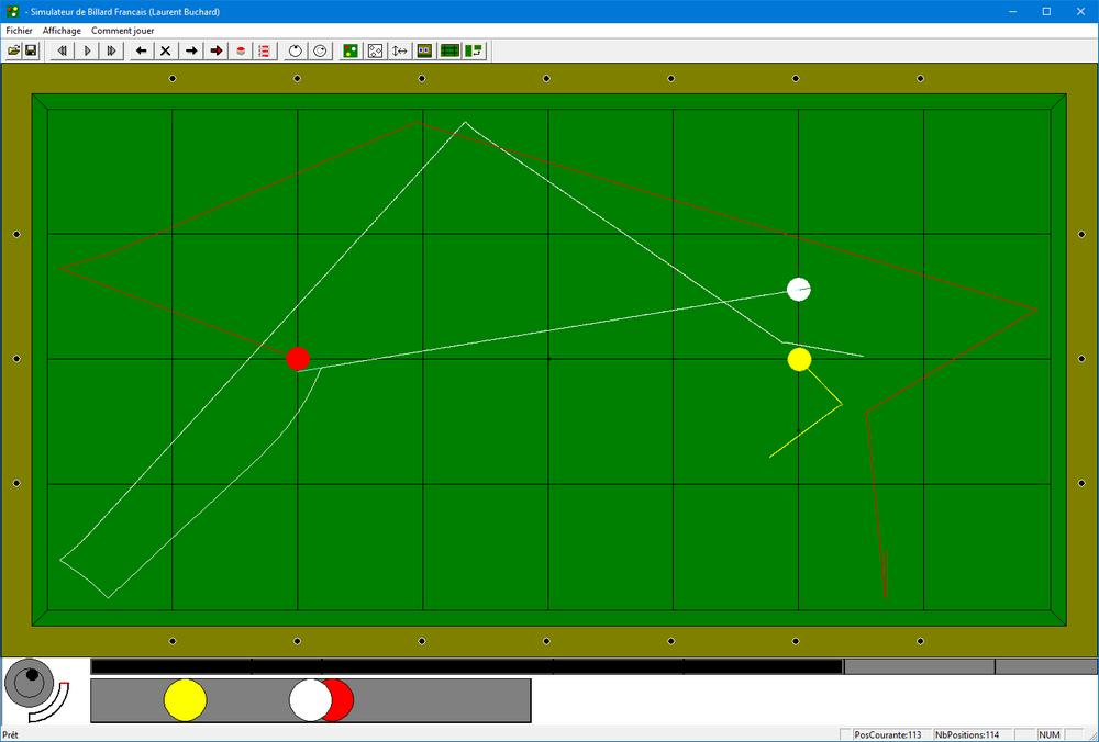 poolshot, the pool aiming training software carom billiard simulatorcarom billiard simulator 1