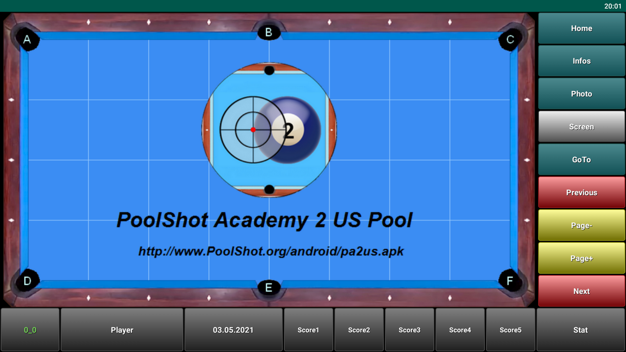 Download PoolShot Academy 2 US Pool Android App